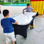 Air Hockey Table Game Rental