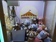 Claw Catcher Supplier Singapore