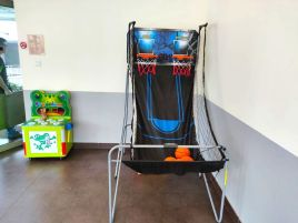 Digital Basketball Rental