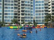 Pool Party Inflatables Rental