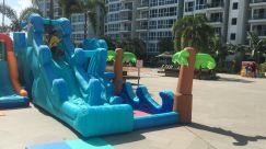 Poolside Event Planner Singapore
