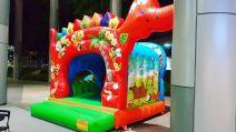 cheap bouncy castle rental Singapore