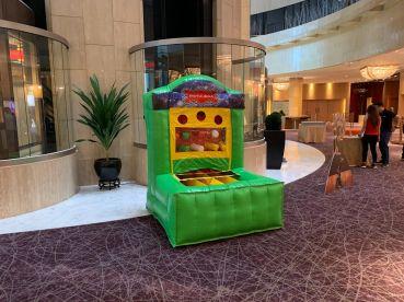 Cheap Plinko Inflatable Game