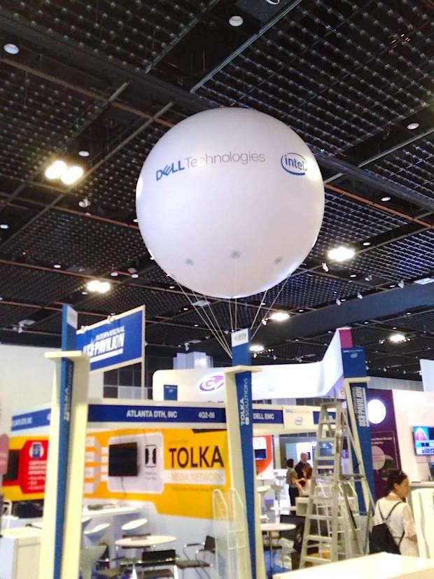 Advertising-Giant-Helium-Balloon-Rental