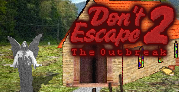 Image result for don't escape 2