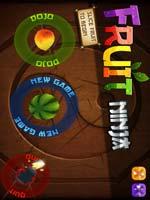 Ninja fruit, chem hoa qua