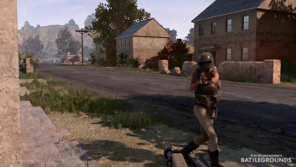 Как увеличить FPS в Playerunknown's Battlegrounds, низкий ФПС