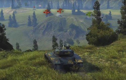 Недоступность сайта Центра поддержки пользователей в World of Tanks (19.04.2017)