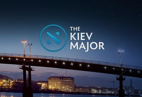 Результаты Киевского Мажора по Доте 2 в 2017 году