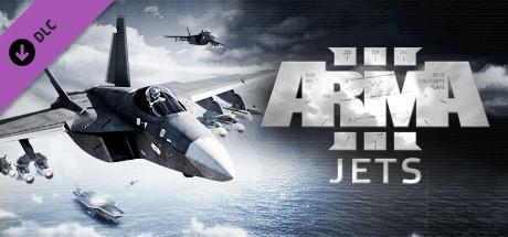 Вышло обновление для Arma 3 под названием «Arma 3 Jets»