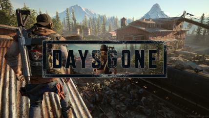 Days Gone — дата выхода, трейлер, системные требования, сюжет