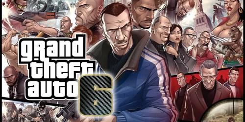 Когда выйдет гта 6 — дата выхода GTA 6