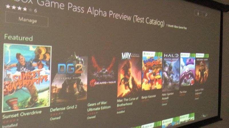 Xbox Game Pass – dostęp do ponad 100 nowych gier!