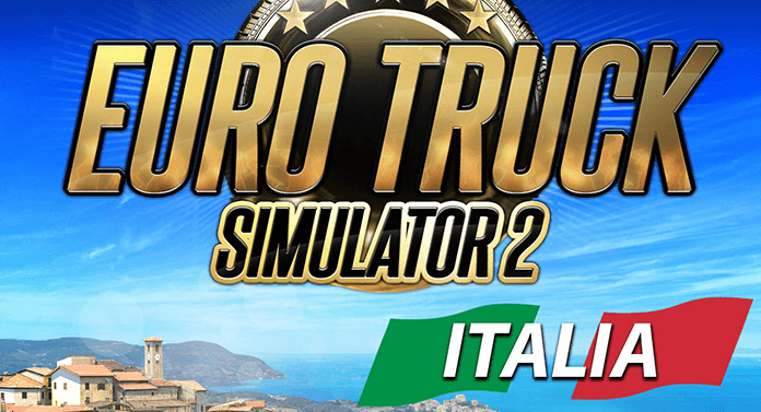 Euro Truck Simulator 2 Italia – nowy dodatek jeszcze w tym roku