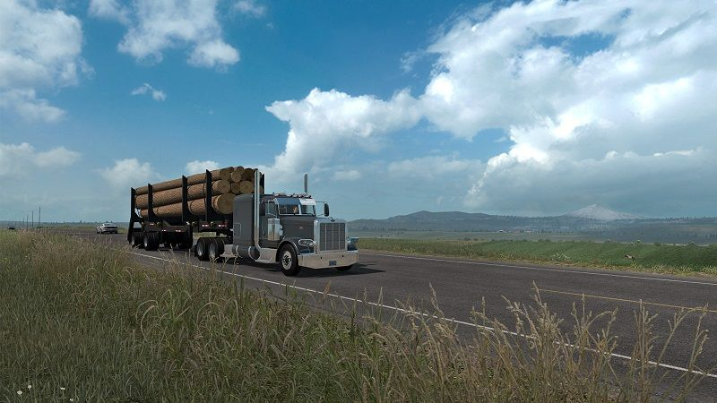 American Truck Simulator – nowy dodatek