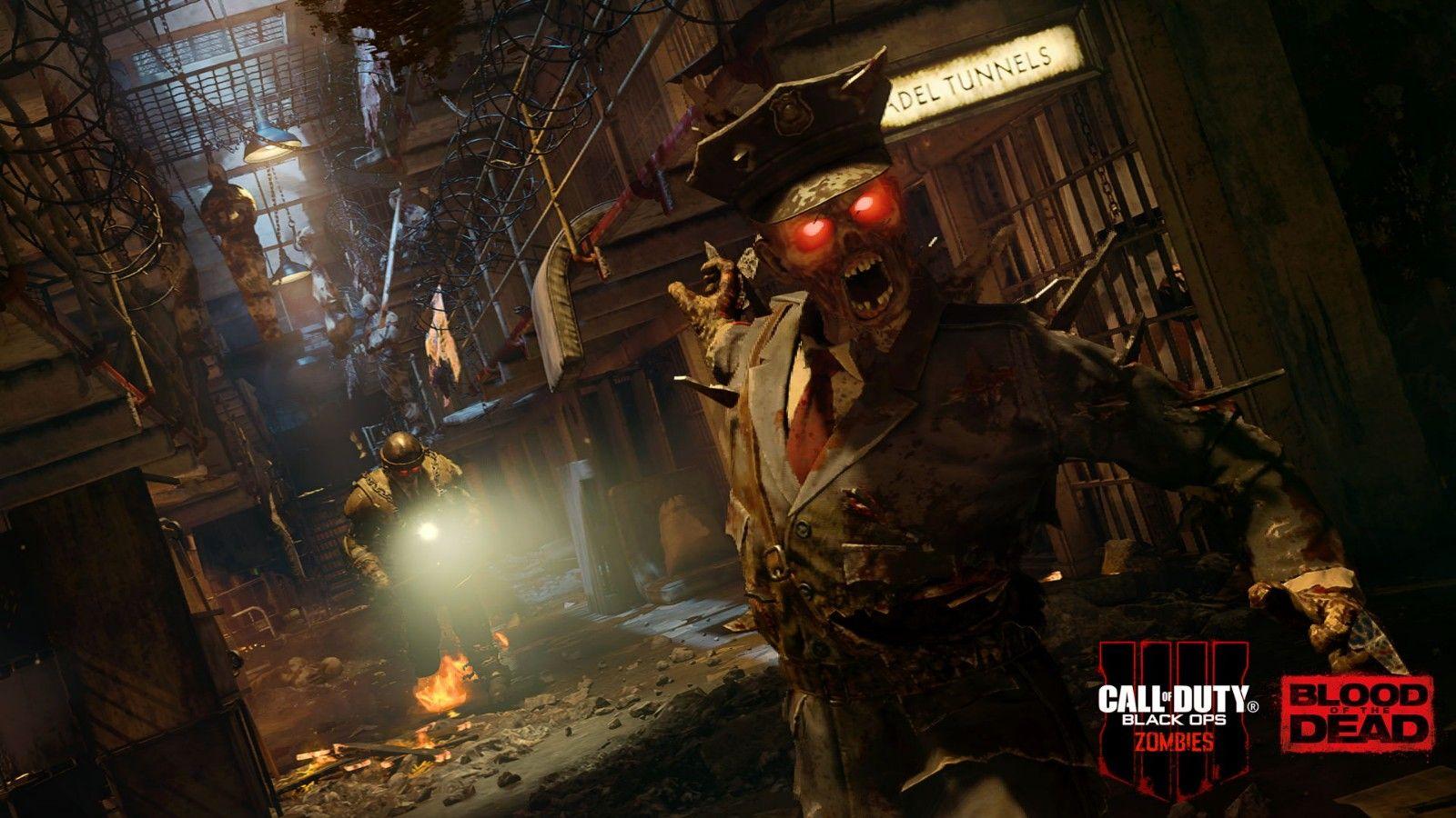 Call of Duty: Black Ops 4 ponad $500 mln w trakcie pierwszego weekendu dystrybucji