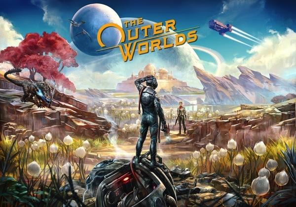 The Outer Worlds – gra już dostępna!