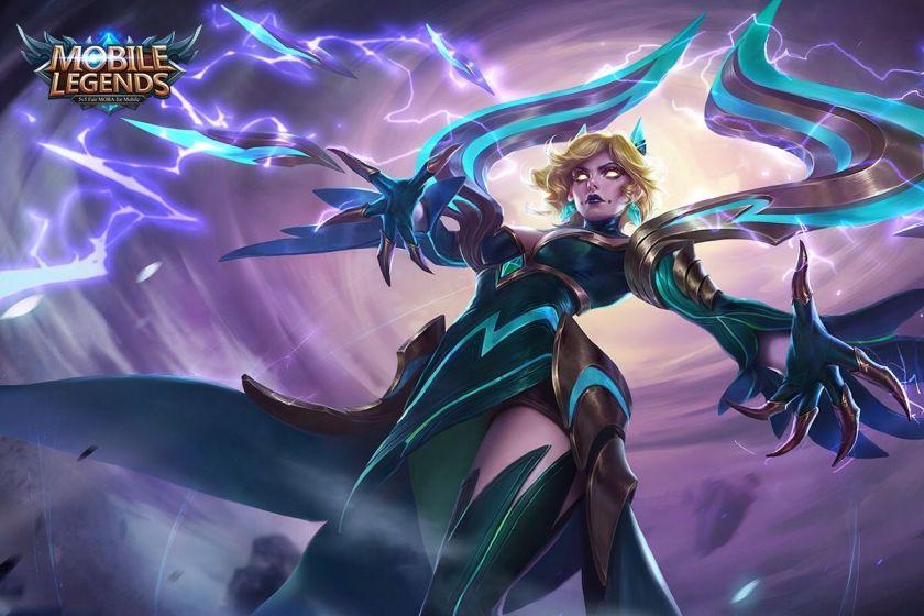 Eudora hero counter Paquito