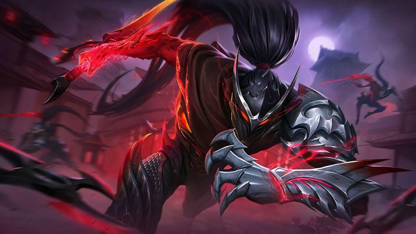 hero assassin terbaik 2021