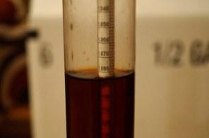 bochet hydrometer