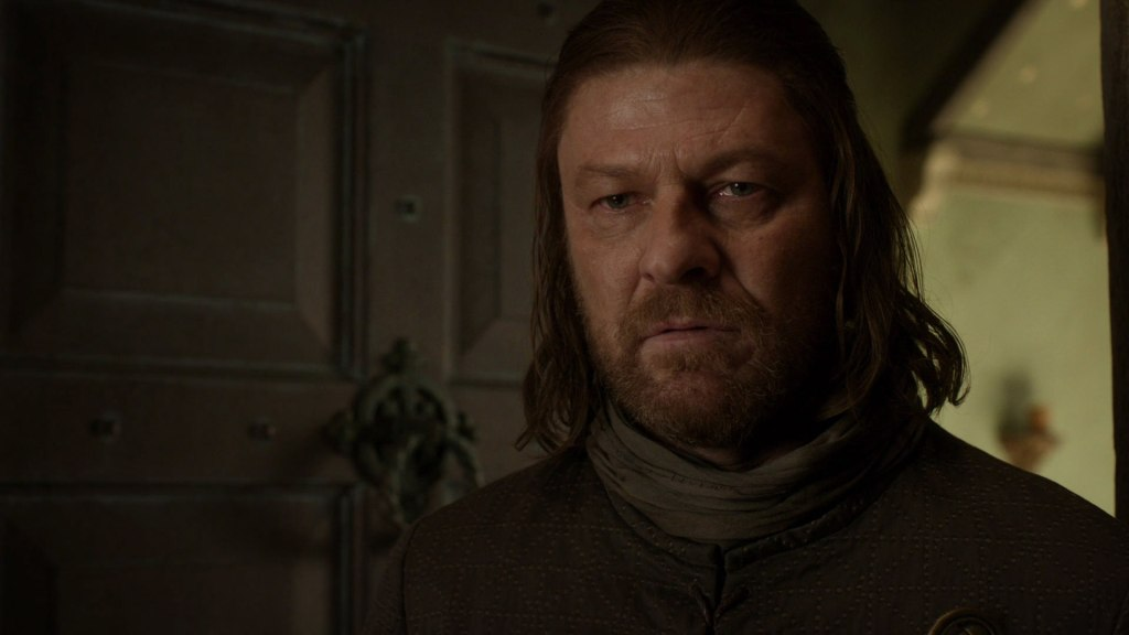 """Game of Thrones S01E03 """"Lord Snow"""""""