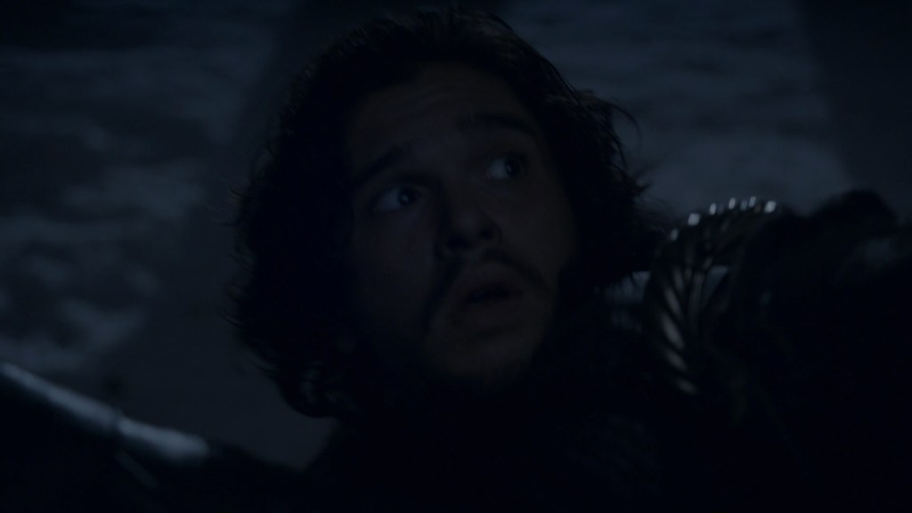 "Game of Thrones S02E02 ""The Night Lands"""