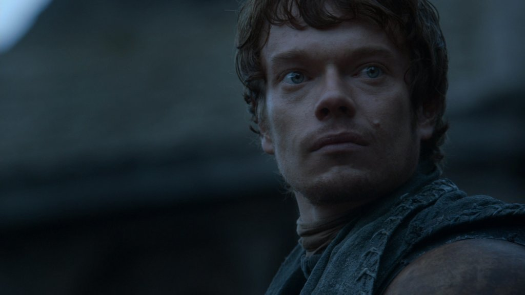 """Game of Thrones S02E07 """"A Man Without Honor"""""""