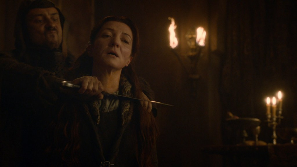 """Game of Thrones S03E09 """"The Rains of Castamere"""""""
