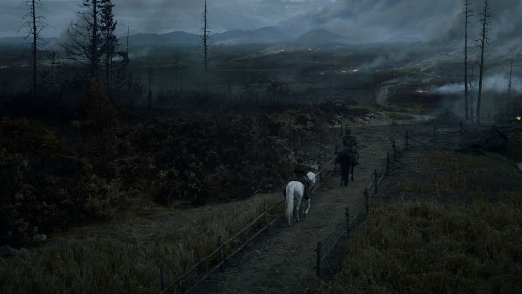 """Game of Thrones S04E01 """"Two Swords"""""""