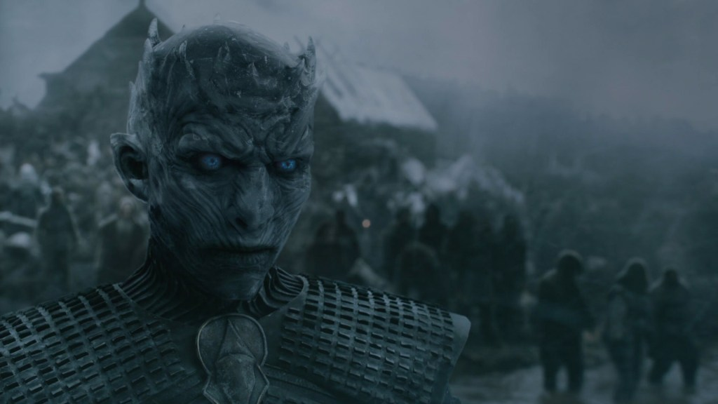 "Game of Thrones S05E08 ""Hardhome"""