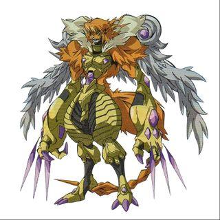 【比較】メイクーモンの変異進化は「メイクラックモンVM」と「ラグエルモン」!
