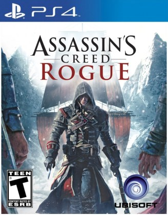 Assassin s Creed Rogue Remastered  PS4    PlayStation 4   Games     Assassin s Creed Rogue Remastered  PS4