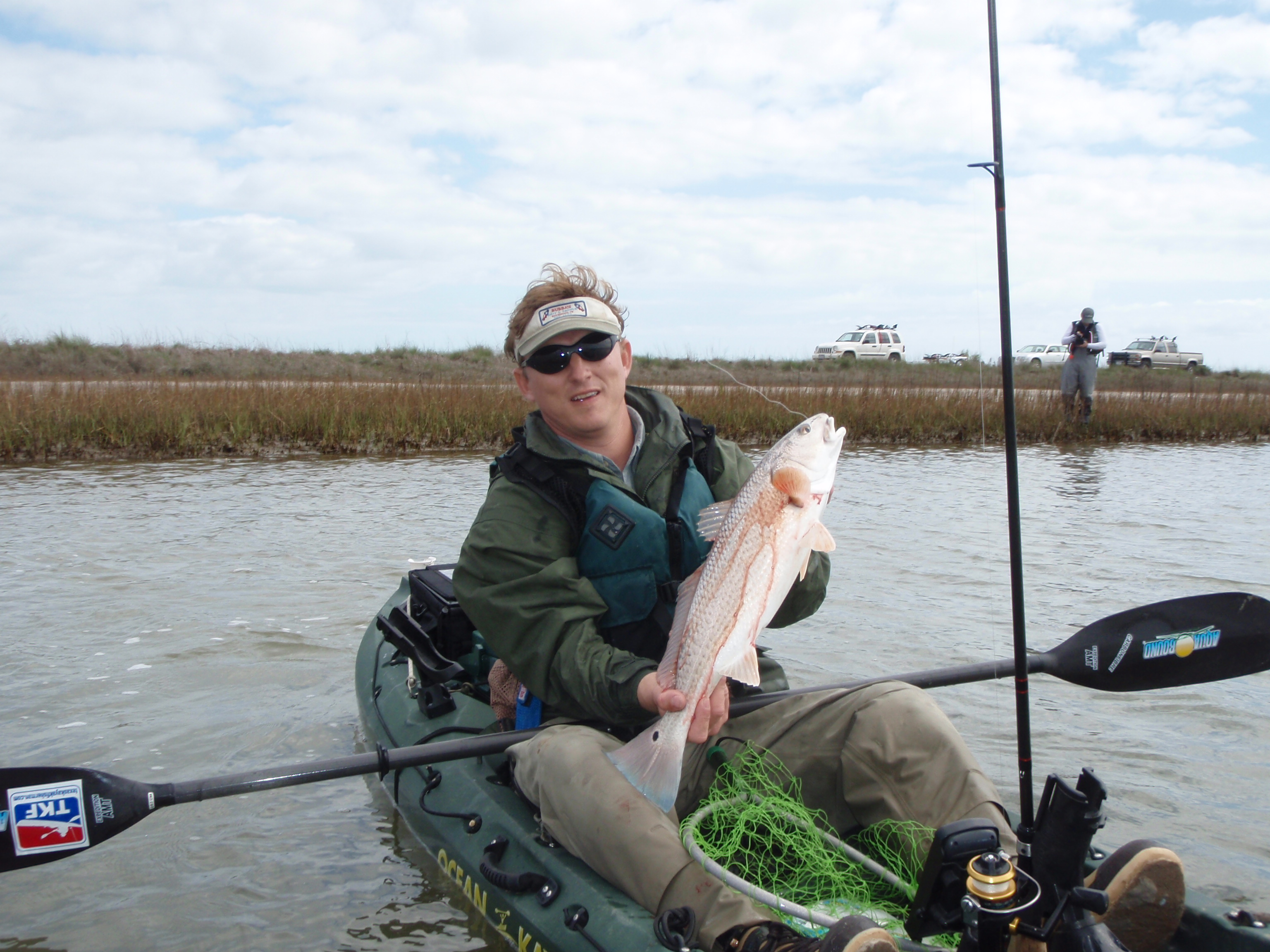 Texas Redfish