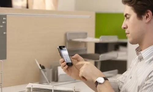 Protection Travailleur Isolé sur téléphone personnel