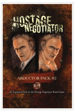 Hostage Negotiator Expansion 6