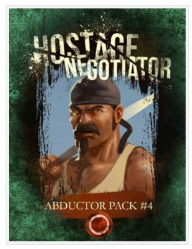 Hostage Negotiator Expansion 7