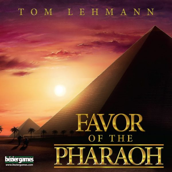 Favor-of-the-Pharoah
