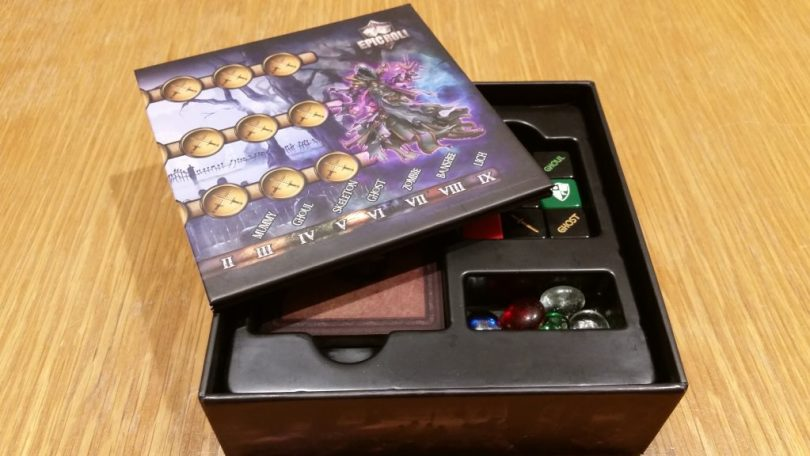 It all does fit quite nicely into the extremely portable box, and we genuinely appreciate that.
