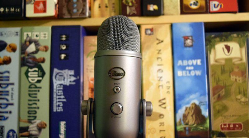 Gameosity Podcast