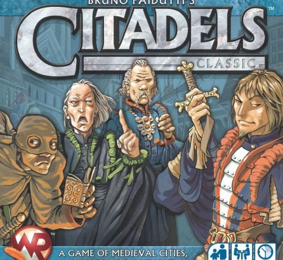 citadels-classic