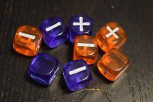 dresden files board game dice