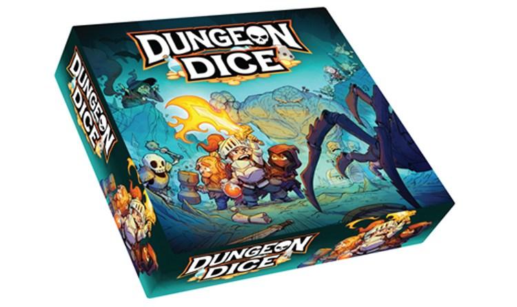 dungeon dice box