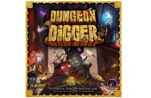 dungeon digger kickstarter