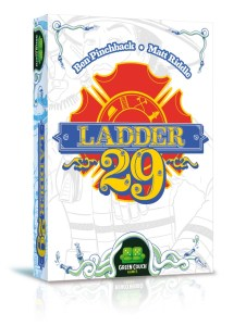 ladder 29 board game