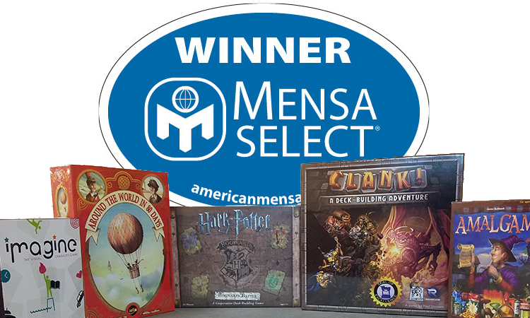 mensa winners