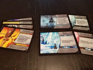 Norsaga Odds and Endings cards
