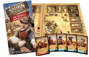 saloon tycoon ranch