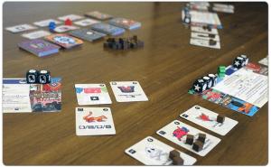 Oaxaca board game