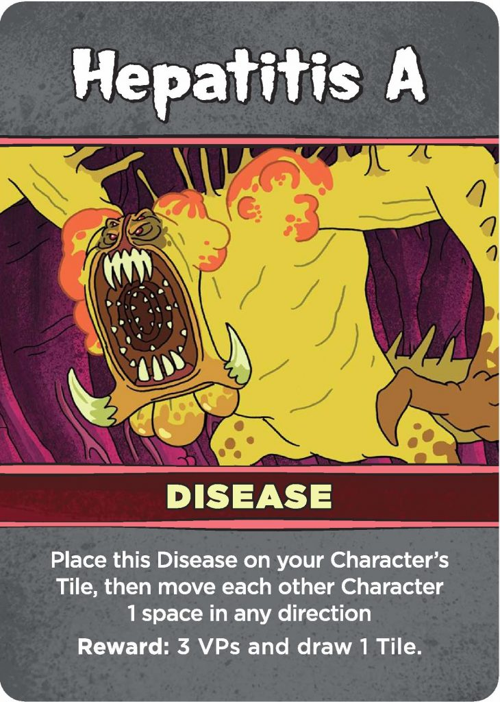 Rick And Morty Anatomy Park The Game Coming Soon Gameosity