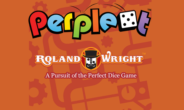 Roland Wright series